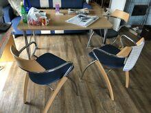 Köögilaud ja toolid