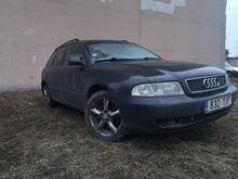 Audi A4 1.9 tdi 81kW