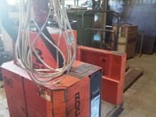 Elektriline rocla KTM20