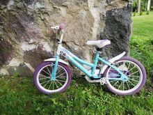 Jalgratas 16´´