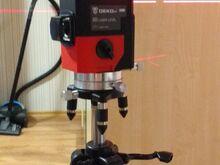 3D Laserniveliir 3*360°C