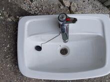 Kraanikauss koos Oras segistiga