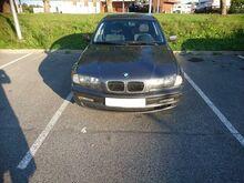 BMW 320i E46 2001.a Varuosadena