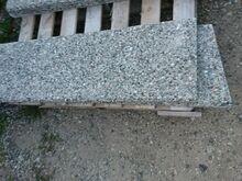 Betoonist trepi plaadid
