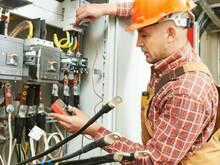 Elektrijuhtmete ja -seadmete paigaldus