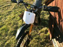 XMOTOS 2008 250cc 5k