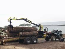 Jansen metsaveokäru