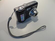 Digikaamera Samsung Digimax S500