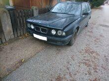 BMW 525 TDS E34 96.a Varuosadena