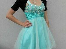 Mündiroheline kleit