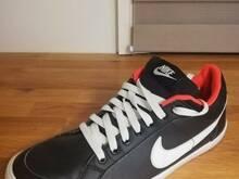 Nike vabaajajalats