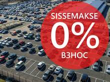 Autod järelmaksuga. Sissemakse al. 0%