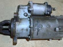 MTZ 24V starter