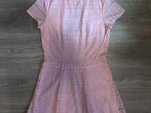 Roosa kleit, s. S