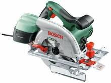 Ketassaag Bosch saepuru boksi ja lisakettaga!