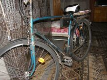 """Meeste jalgratas 28""""  21 käiku"""