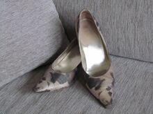 Hoegl kingad, suurus 37