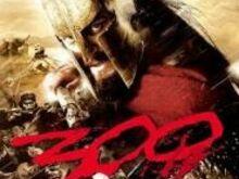 "DVD ""300"""
