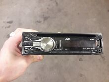 JVC mp3/usb/aux automakk
