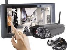 Digitaalne kaamerasüsteem ELRO CS87T