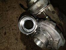 MB 210 turbo