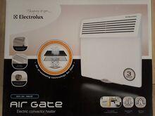 Kpnvektor Electrolux ECH/AG -500 EF