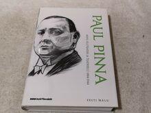 MINU ELUTEATER JA TEATRIELU 1884-1944