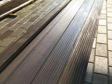 Rubex puitkomposiit terrassilauad