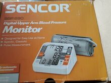 Vererõhuaparaat Sencor SBP 690