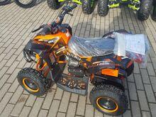 """ATV 2taktiline 49cc 6""""ratastega.UUS!"""