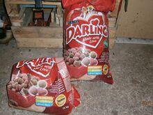 Darling koerasööt 15 + 2kg