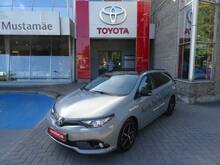 Toyota Auris ACTIVE STYLE