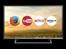 """Uus Panasonic 49"""" TX-49DS500E-LED-Full HD-Smart TV"""