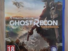 Ps4 , Far Cry 5 , Ghost recon