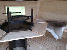 Grillkoda 9 m2 täisvarustuses