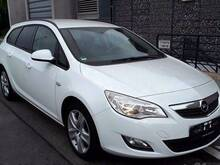 "Opel Astra  EcoFLEX Sports Tourer ""Design Edition"""
