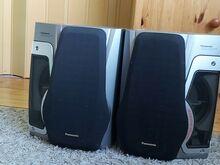 Panasonic kõlarid
