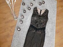Piltsiline kleit