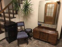 Müüa vanaaegne mööbel