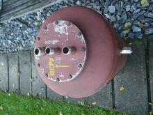 Roostevaba boiler 100 L