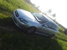 Subaru Legacy 2005 2.5 121KW
