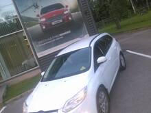 Ford Focus 1.6TDCI 70kw 2012@