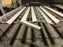 Telli meilt metallkonstrukstioonid ja paigaldus!