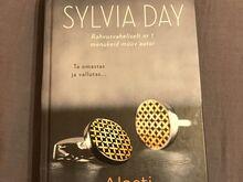 """Alasti"" Sylvia Day"