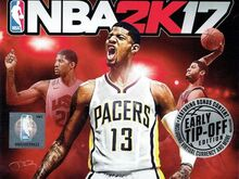 NBA 2K 17 (XBOX ONE)