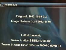 DM 800 HD PRV