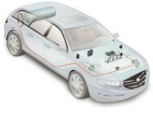 Sõidukite remont ja hooldus. LPG gaasiseadmed