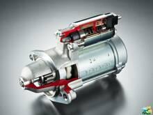 Starter, generaator - Bosch, Valeo, Denso