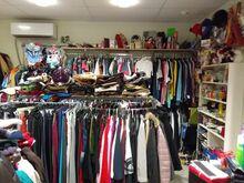 Kasutatud riided ja jalanõud-hulgimüük