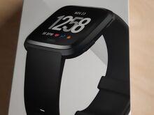 Fitbit versa (uus pakendis)